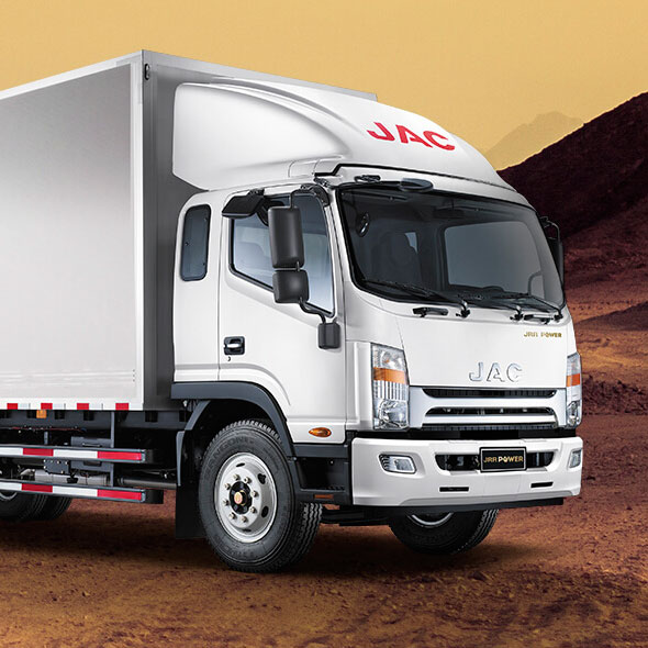 jac-camiones